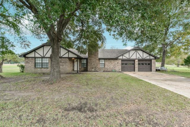 70 Coral Gables, Trinity, TX 75862 (MLS #60069220) :: Mari Realty