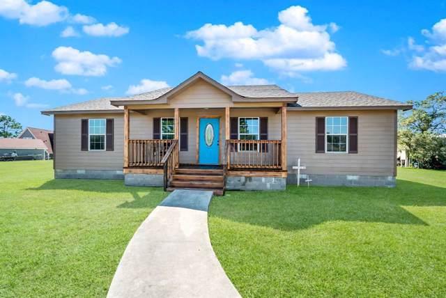 444 Legend Lane, Livingston, TX 77351 (MLS #60070395) :: Caskey Realty