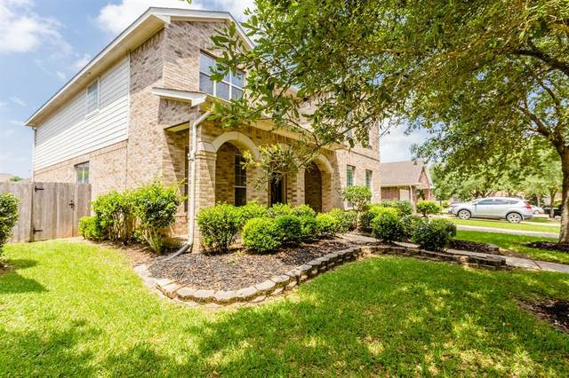 3735 Auburn Grove Circle, Missouri City, TX 77459 (MLS #60071960) :: The SOLD by George Team