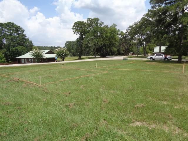 2 Cypress Bend Drive, Huntsville, TX 77340 (MLS #60075395) :: TEXdot Realtors, Inc.