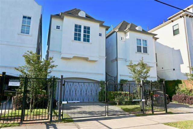 1104 E 29th Street, Houston, TX 77009 (MLS #60076247) :: Green Residential