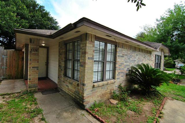 5116 Beaverhollow Drive, Houston, TX 77084 (MLS #60076400) :: NewHomePrograms.com LLC