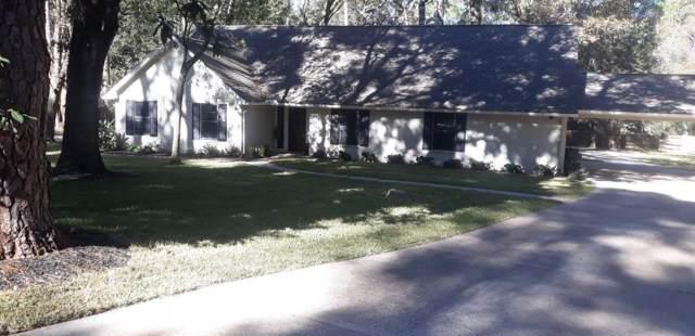 18802 Meadow Lark Lane, Tomball, TX 77377 (MLS #60077917) :: Texas Home Shop Realty