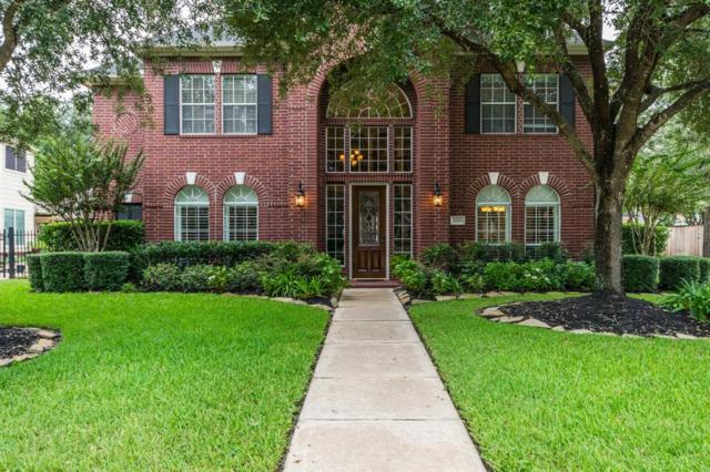 1215 Roseberry Manor Drive, Spring, TX 77379 (MLS #60079857) :: Grayson-Patton Team