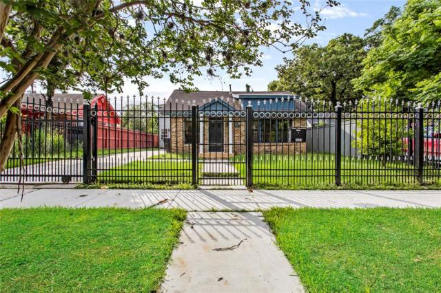 2603 Oakcliff Street, Houston, TX 77023 (MLS #60082937) :: Texas Home Shop Realty