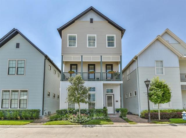 8679 Green Kolbe Lane, Houston, TX 77080 (MLS #60085870) :: Texas Home Shop Realty