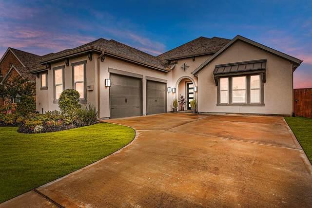 23922 Arcola Glen Lane, Katy, TX 77493 (MLS #60089982) :: The SOLD by George Team