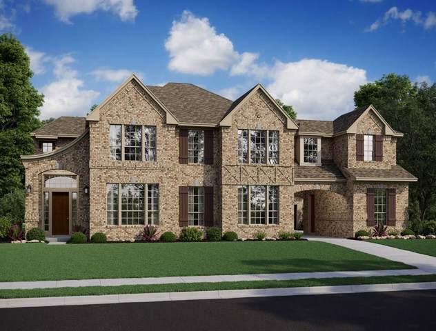 20307 Hillside Grove Lane, Cypress, TX 77433 (MLS #60092124) :: The Parodi Team at Realty Associates