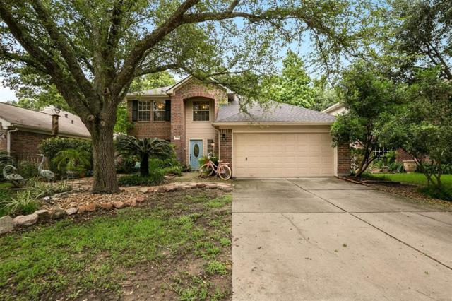 1611 Stonehaven Village Circle, Spring, TX 77386 (MLS #60095681) :: Texas Home Shop Realty