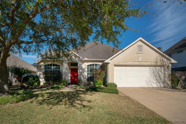 1807 Castle Oaks Drive, Pearland, TX 77581 (MLS #60096349) :: JL Realty Team at Coldwell Banker, United