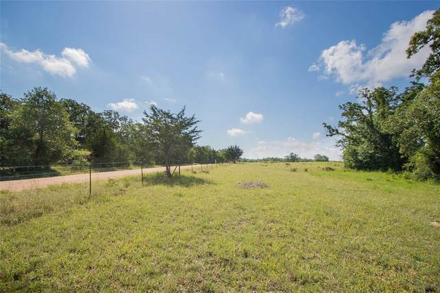TBD (Tract 3 - 10.94 County Road 130, Caldwell, TX 77836 (MLS #60097091) :: Connell Team with Better Homes and Gardens, Gary Greene