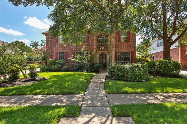 16003 Camillia Trail, Tomball, TX 77377 (MLS #60098464) :: Giorgi Real Estate Group
