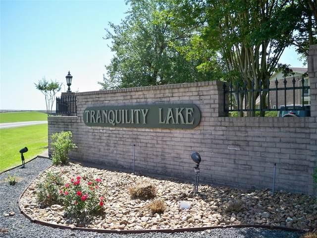 18800 Egret Bay Boulevard #1407, Webster, TX 77058 (MLS #60103121) :: Connect Realty
