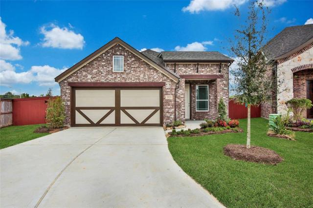 12626 Gallowhill Drive, Humble, TX 77346 (MLS #60106506) :: The SOLD by George Team