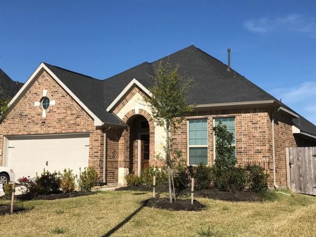 19710 Florence Crest Drive, Richmond, TX 77407 (MLS #60106928) :: Montgomery Property Group | Five Doors Real Estate