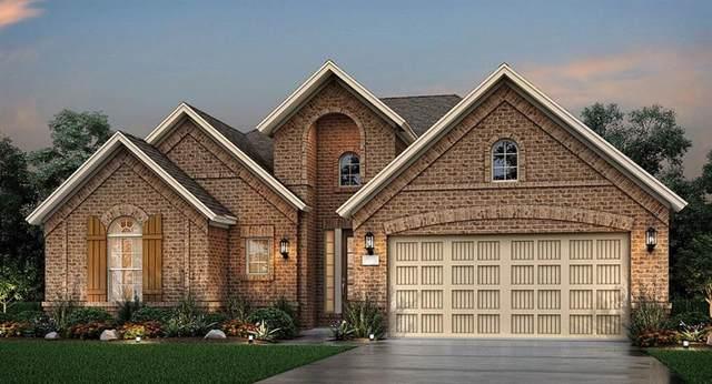 5003 Sierra Ridge Drive, Rosenberg, TX 77471 (MLS #60109578) :: The Bly Team