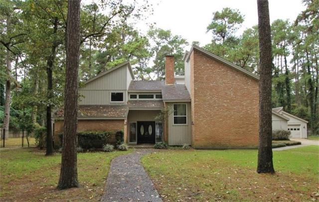 3 Summit Lake Drive, Kingwood, TX 77339 (MLS #6010962) :: Giorgi Real Estate Group