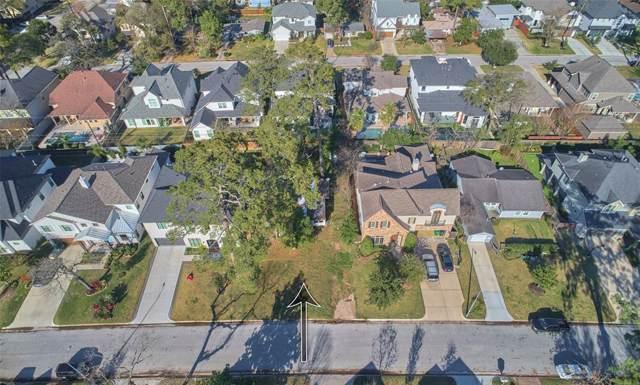 1360 Woodcrest Drive, Houston, TX 77018 (MLS #60111529) :: The Jennifer Wauhob Team