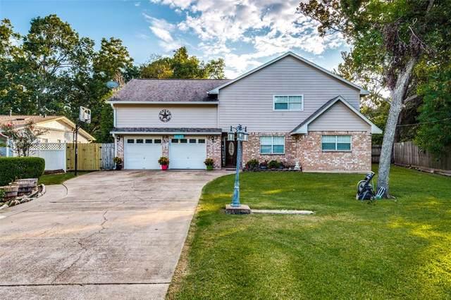 421 Southern Oaks Drive, Lake Jackson, TX 77566 (MLS #60112305) :: The Property Guys