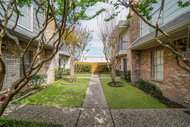 5514 Beverlyhill Street #2, Houston, TX 77056 (MLS #60115717) :: Magnolia Realty