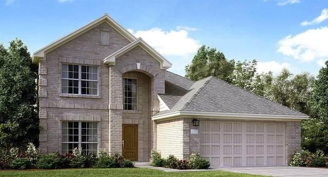 5307 Tuck Trail, Richmond, TX 77469 (MLS #60116556) :: The Home Branch