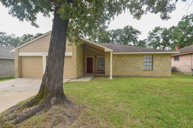 5602 Bridgegate Drive, Spring, TX 77373 (MLS #60117227) :: KJ Realty Group