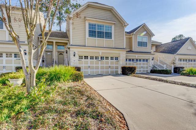 13600 Breton Ridge Street 29D, Houston, TX 77070 (MLS #60120395) :: Texas Home Shop Realty