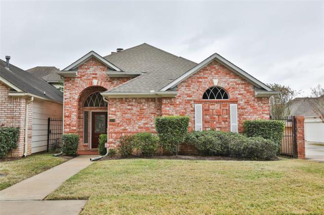 6804 Queensclub Drive, Houston, TX 77069 (MLS #60120832) :: Texas Home Shop Realty