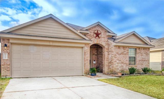 7239 Basque Country Drive, Magnolia, TX 77354 (MLS #60123673) :: Giorgi Real Estate Group