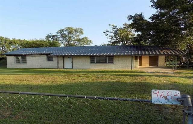 9747 Hall Lane, Anderson, TX 77830 (MLS #60124177) :: Texas Home Shop Realty