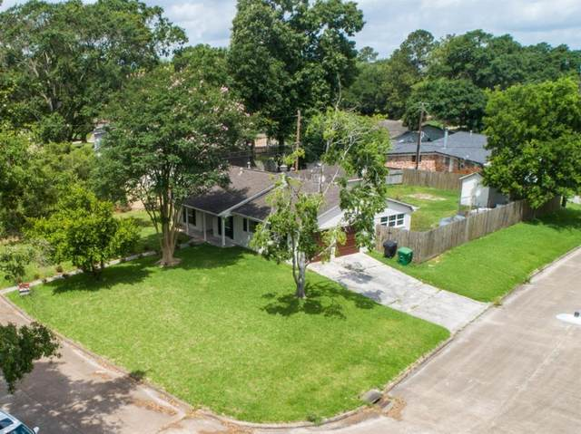 5902 Peg Street, Houston, TX 77092 (MLS #60125046) :: The SOLD by George Team