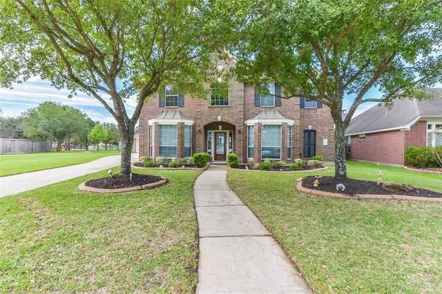 26715 Sandy Arbor Lane, Katy, TX 77494 (MLS #60126194) :: Area Pro Group Real Estate, LLC