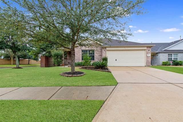 19803 Rippling Brook Lane, Tomball, TX 77375 (MLS #60128723) :: The Heyl Group at Keller Williams