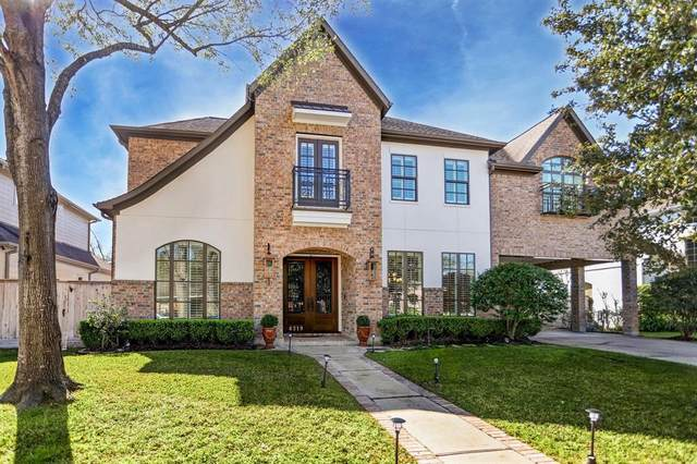 6219 Del Monte Drive, Houston, TX 77057 (MLS #60132562) :: The Jennifer Wauhob Team
