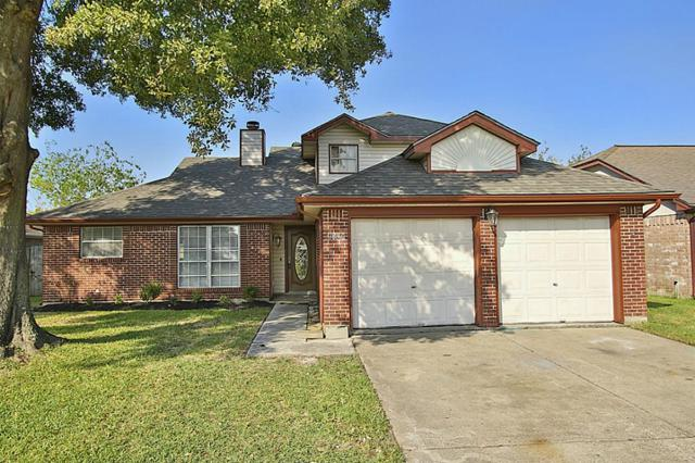 3808 Cottonwood Drive, La Porte, TX 77571 (MLS #60138446) :: The SOLD by George Team
