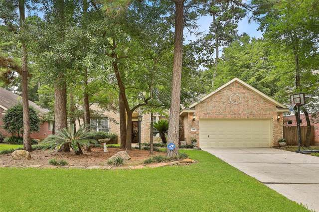 109 N Acacia Park Circle N, The Woodlands, TX 77382 (MLS #60139088) :: Green Residential