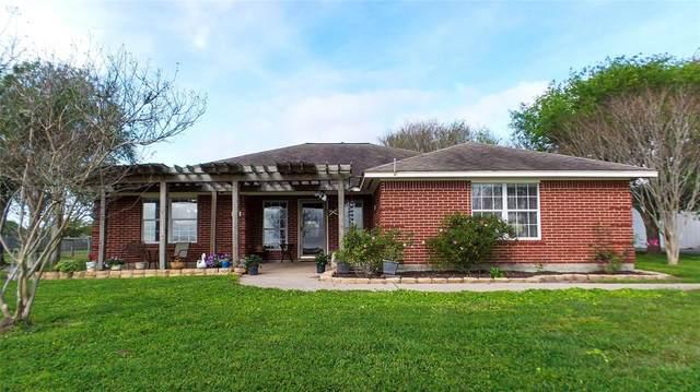 2311 E Bayshore Drive, Palacios, TX 77465 (MLS #60151980) :: Lerner Realty Solutions