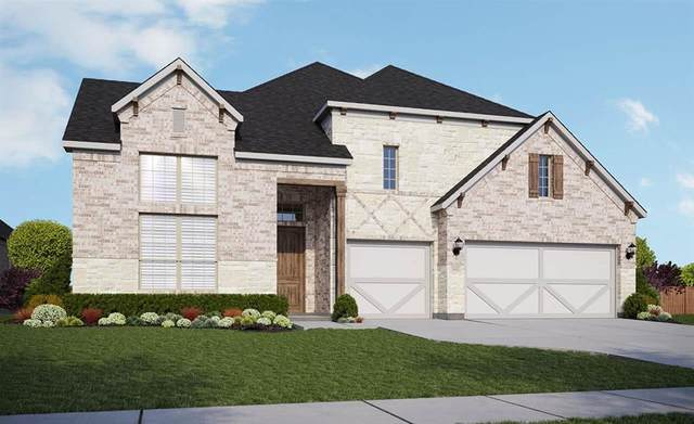 21206 Reynolds Reserve Way, Tomball, TX 77377 (MLS #60155067) :: All Cities USA Realty