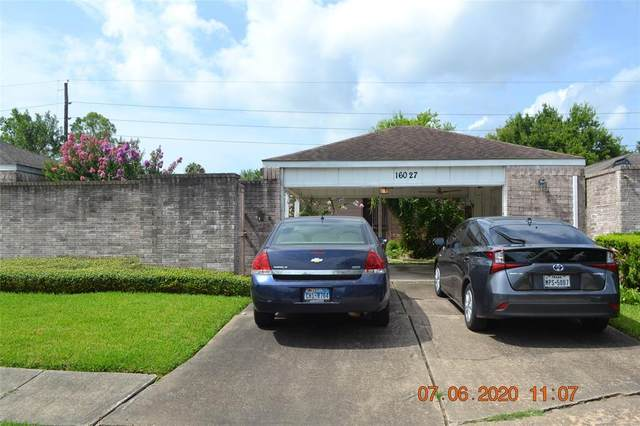 16027 Brimfield Drive, Houston, TX 77082 (MLS #60160017) :: Connect Realty