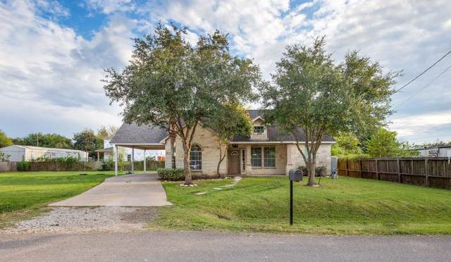626 Maple Avenue, Fresno, TX 77545 (MLS #60162096) :: The SOLD by George Team