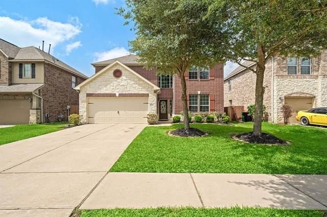 17422 Woodfalls Lane, Richmond, TX 77407 (MLS #60164063) :: Michele Harmon Team