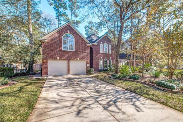 131 W Stockbridge Landing Circle, The Woodlands, TX 77381 (MLS #60164674) :: CORE Realty