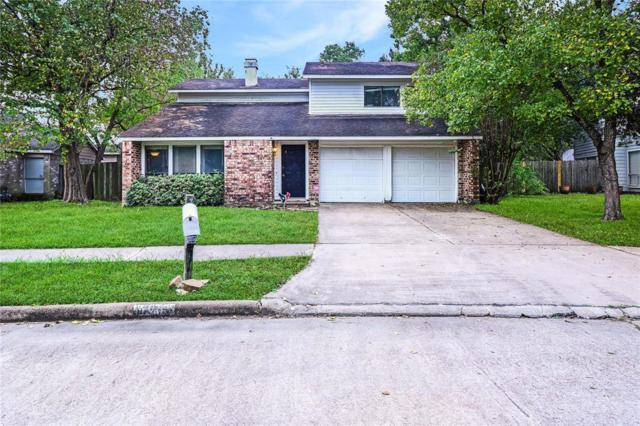 18319 Autumn Trails Lane, Katy, TX 77449 (MLS #60165558) :: The Queen Team