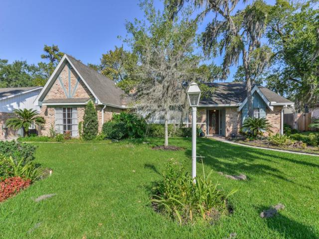 5106 Regal Pine Way, Friendswood, TX 77546 (MLS #60170694) :: Texas Home Shop Realty