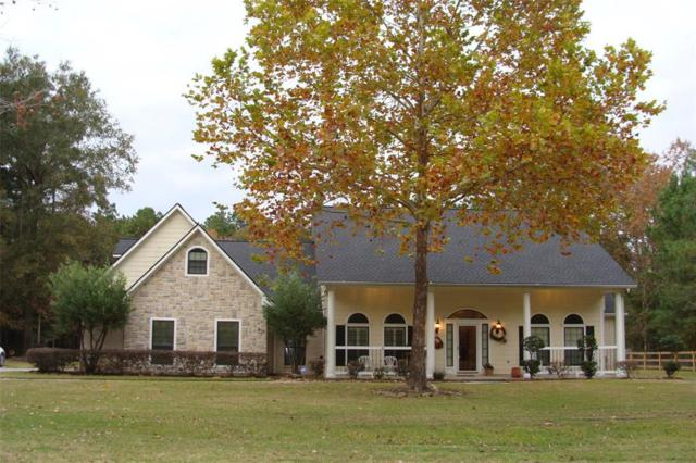 211 Kingcourt Way, Huffman, TX 77336 (MLS #60173824) :: The SOLD by George Team