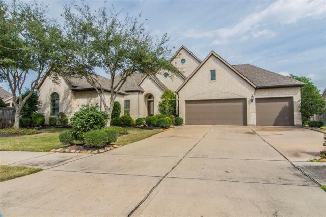 27922 Bracken Hurst Drive, Katy, TX 77494 (MLS #60174333) :: RE/MAX 1st Class