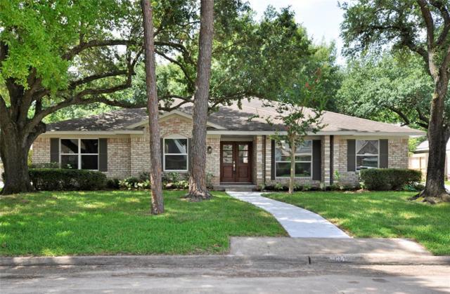 11107 Candlewood Drive, Houston, TX 77042 (MLS #60175740) :: Giorgi Real Estate Group