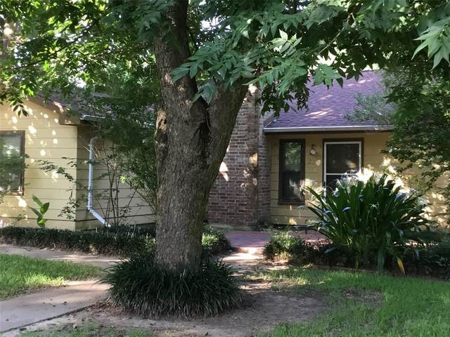 217 Ranier Drive, Livingston, TX 77351 (MLS #60179220) :: Connect Realty