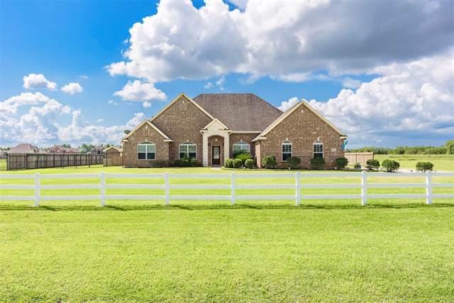 4626 County Road 63, Rosharon, TX 77583 (MLS #60183426) :: The Jill Smith Team