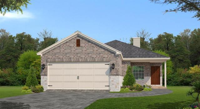 1108 Parkhurst, Cleveland, TX 77327 (MLS #60184330) :: Giorgi Real Estate Group
